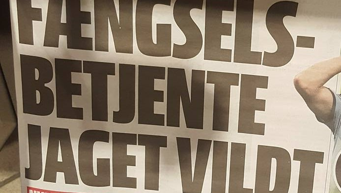 Politi & PET Tryghed & Sikkerhed i Danmark