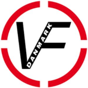 Danmark Først Logo